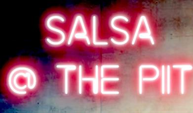 Salsa at The Piit!